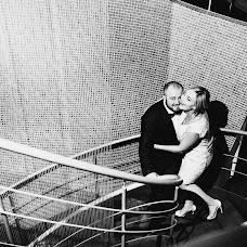 Wedding photographer Konstantin Ushakov (UshakovKostia). Photo of 14.03.2017