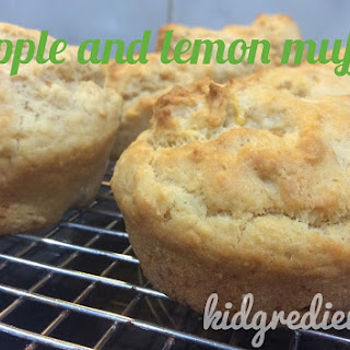 Apple Muffins Dairy Free Recipes
