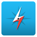 The Fast Track GPS Tool icon