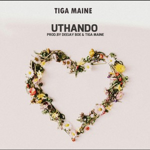 Cover Art for song Uthando