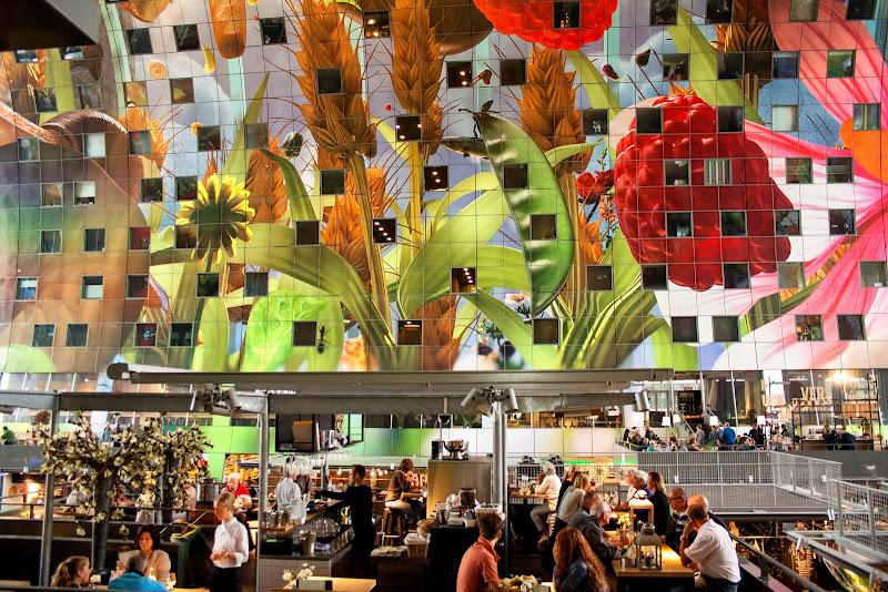 Architettura multicolore di Gianluca Presto