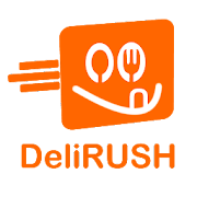 DeliRush App