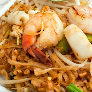 Oyster Sauce In Pad Thai Recipes