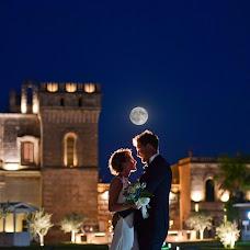 Wedding photographer Donato Gasparro (gasparro). Photo of 21.09.2017