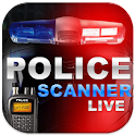 Police Scanner Radio Live icon
