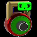 Protect File Free -Lock and Send File -En/De Crypt icon