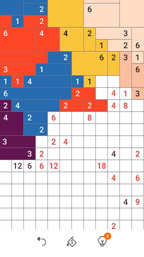 Télécharger Block Pixel Puzzle - Free Classic Brain Logic Game apk mod screenshots 2