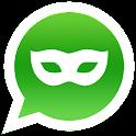 Hide Whatsapp icon