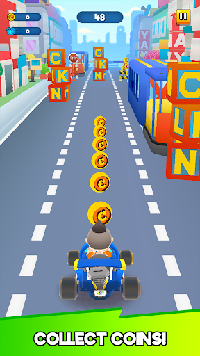 CKN Toys: Car Hero 2.0.0 screenshots 1