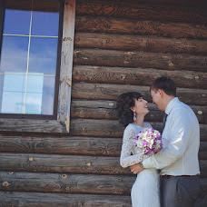 Wedding photographer Ruslan Akhunov (heck). Photo of 18.11.2015