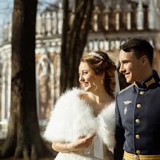 Wedding photographer Sergey Gavaros (sergeygavaros). Photo of 29.04.2018
