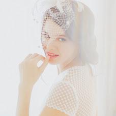 Wedding photographer Katerina Zhukova (KaterinaZhukova). Photo of 21.02.2017