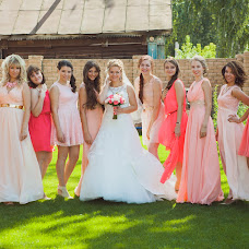 Wedding photographer Marina Karalyunas (ambers). Photo of 25.08.2014