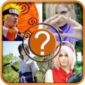 Cosplay Naruto Quiz