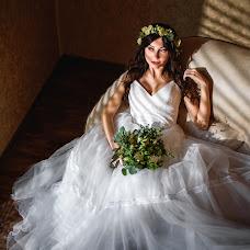 Wedding photographer Aleksandr Zhosan (AlexZhosan). Photo of 23.11.2016