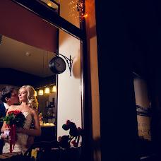 Wedding photographer Aleksandr Suvorov (kreezd). Photo of 17.12.2015