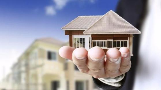 Cần liên hệ với bên môi giới bất động sản