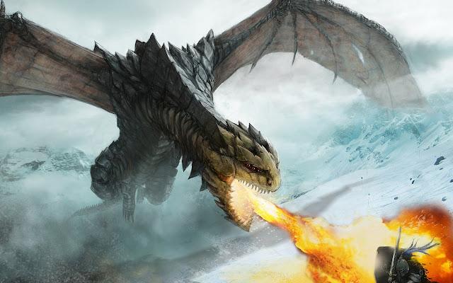 Dragons Tab