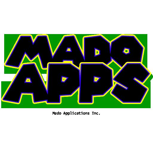 Mado Apps avatar image