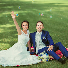 Wedding photographer Igor Tkachev (tkachevphoto). Photo of 11.09.2015