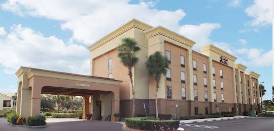 Hampton Inn & Suites Port St. Lucie
