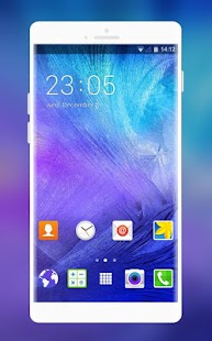 Theme for Samsung Galaxy J2 (2017) Wallpaper - náhled