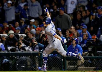 Les Dodgers s'envolent vers les World Series !