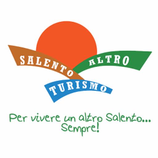 SalentoAltroTurismo 旅遊 LOGO-玩APPs