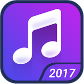 Colorful Music Player: Free Music & Radio