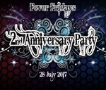 Fever Friday Celebrates it's 2 YEAR Anniversary Ft: Hippie Mafia : Club Fever