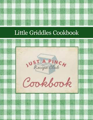 Little Griddles Cookbook