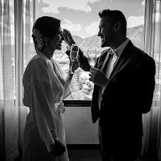 Wedding photographer Carina Rodríguez (altoenfoque). Photo of 09.01.2019