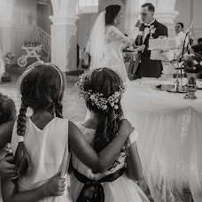 Wedding photographer Monika Dziedzic (zielonakropka). Photo of 26.09.2018
