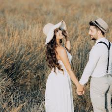 Wedding photographer ŞAFAK DÜVENCİ (SAFAKDUVENCI). Photo of 28.10.2018