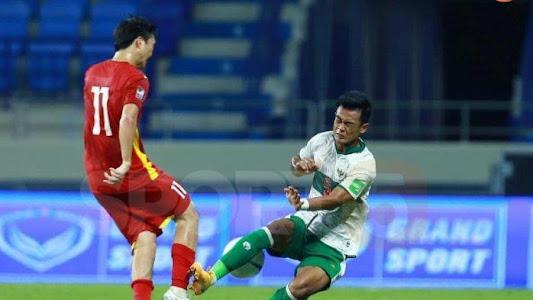 Shin Tae-yong Bongkar Dalang Utama Penyebab Kekalahan Timnas Indonesia di Tangan Vietnam - Tribunnews.com