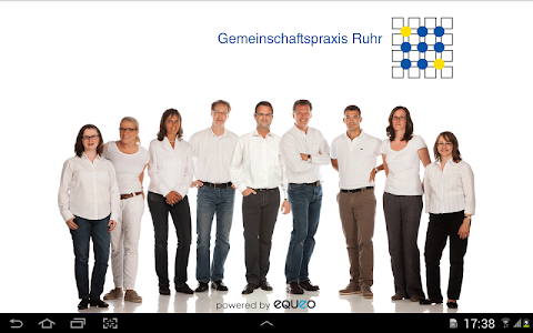Praxis Ruhr screenshot 8