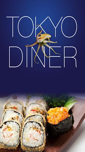 Tokyo Diner - East Shore