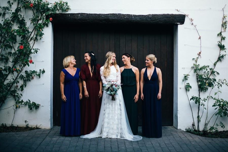 Wedding photographer Vera Fleisner (Soifer). Photo of 30.01.2017