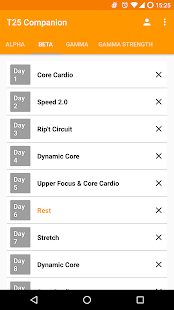 Focus T25 Download Reddit App
