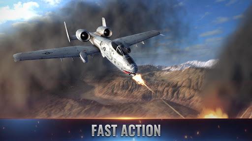 Fighter Pilot: HeavyFire 0.40.5 screenshots 1