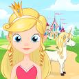 Принцесса и Единорог icon