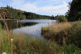 Photo: J26 : Plan d'eau de Leignecq