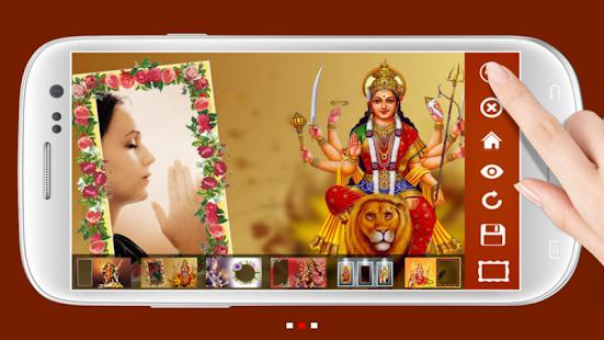 Navaratri Photo Frames screenshot