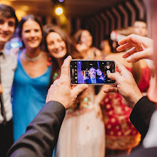 Fotógrafo de bodas Agustin Garagorry (agustingaragorry). Foto del 13.10.2017
