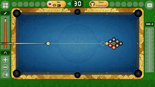 Code Triche pool billard jeu Offline / Online gratuit 8 ball APK MOD screenshots 5