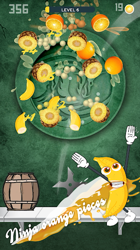 Fruit Split Master  screenshots 3