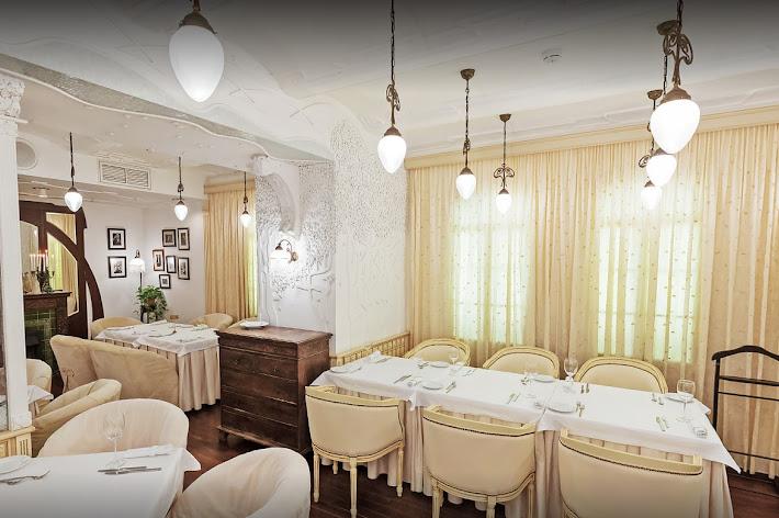 Фото №4 зала Чеховъ