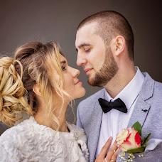 Wedding photographer Viktor Andrusyak (viktorandrusyak). Photo of 07.06.2017