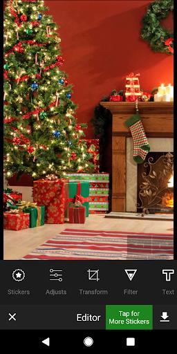 Capture The Magic of Santa screenshot 2