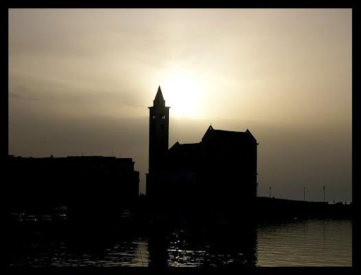 Cattedrale sul porto di PaxSV